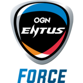 OGN Entus Force (pubg)