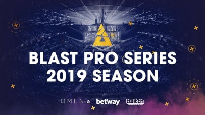 BLAST Pro Series: Global Final 2019