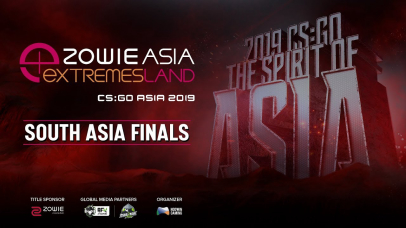 eXTREMESLAND 2019 Asia Finals