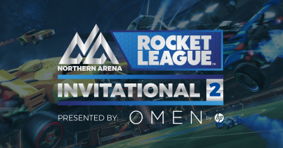 Northern Arena: Rocket League Invitational 2